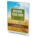 Building Your Farm Legacy