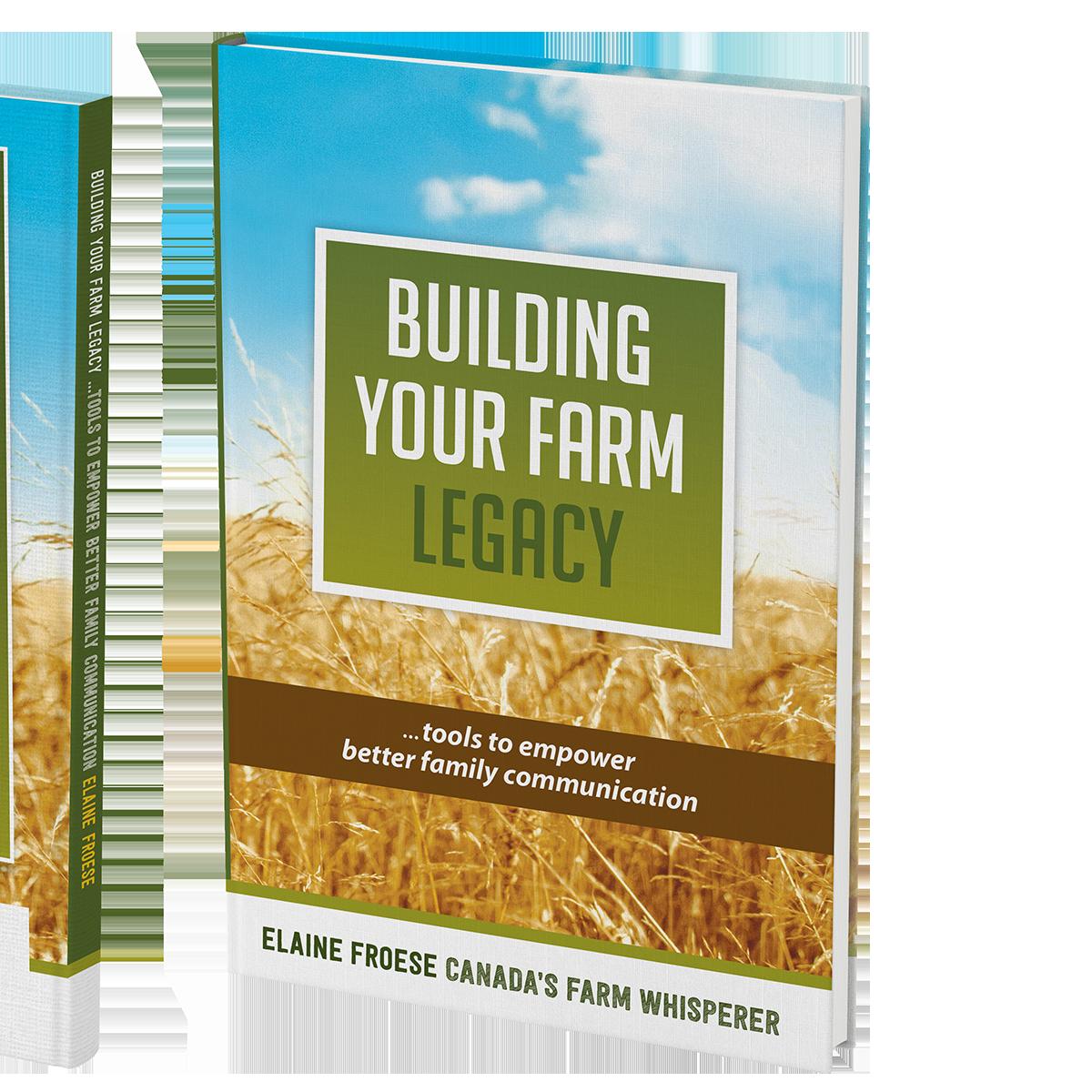 Building Your Farm Legacy