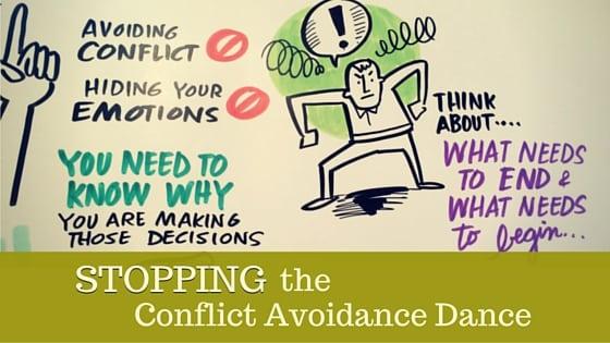 conflict dance