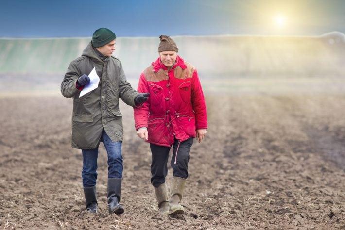 founding farmers - succession talk