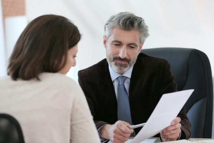 write a will - clarify terms