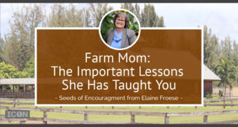 Mothers Day - Farm Mom