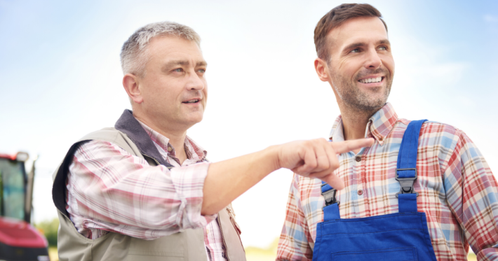 5 Important Questions to Ask to Boost Trust on the Farm