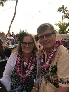 Farm Retirement: Wes and Elaine Froese Maui 2020 image