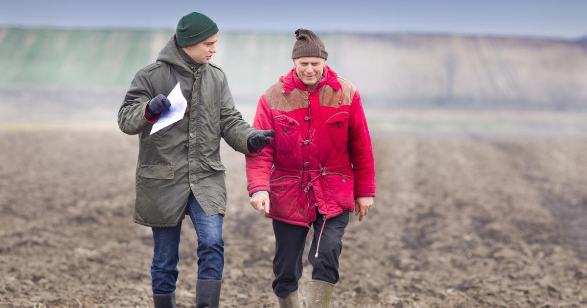 Farm Transition Planning: 19 Ways to Change Your Mindset OG